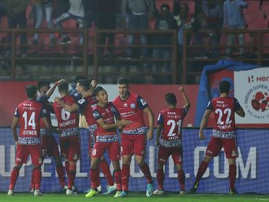 Match Report: Jamshedpur FC keep their play-off hopes alive with a victory over Kerala Blasters
