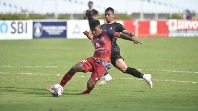 Durand Cup 2021: Jamshedpur FC vs FC Goa