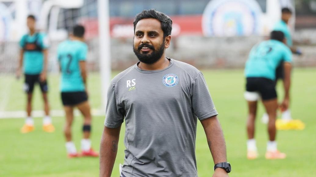 Read: Local lad opens up about his experience of being part of Jamshedpur FC administrative functions
