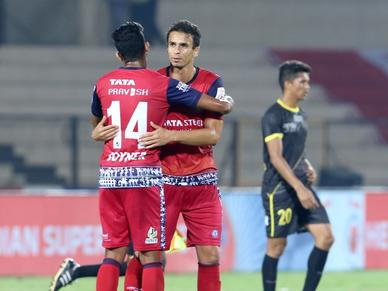 #HFCJFC Match Report: Final away game ends in a draw in Hyderabad for Jamshedpur FC