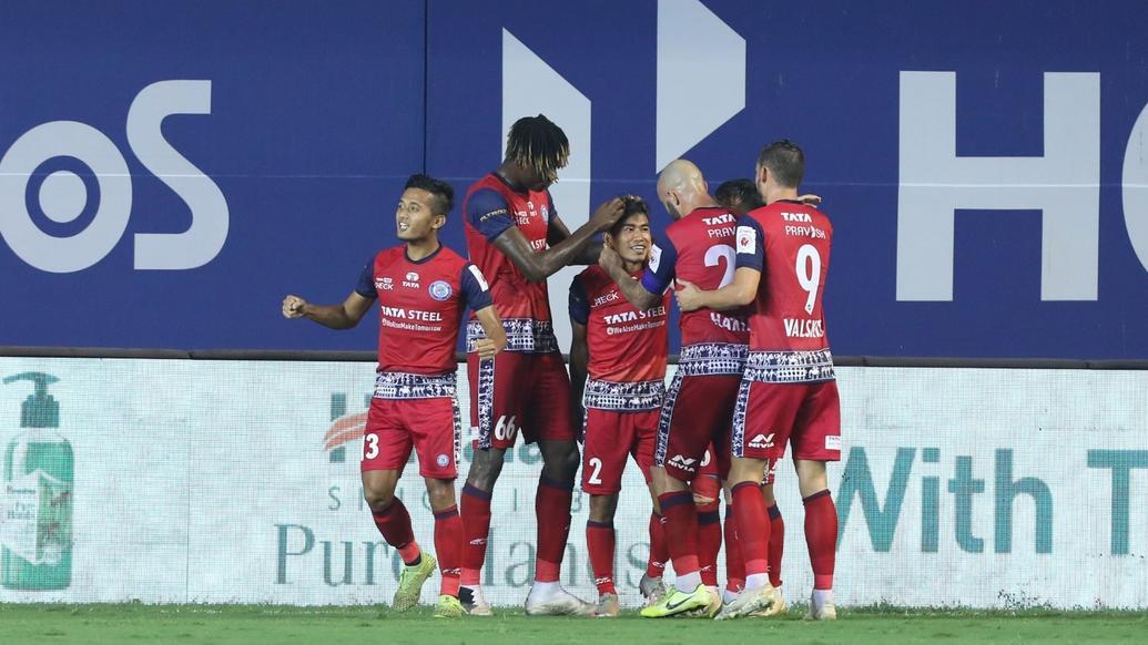 Match 19 Highlights - #JFCMCFC