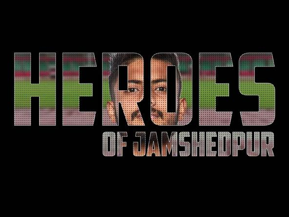 Becoming a Hero isn't an overnight success! And no one can do anything alone. Heroes of Jamshedpur proudly reveals the backbone of our local Hero Mobashir Rahman