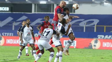 Match 16 Highlights - #JFCSCEB