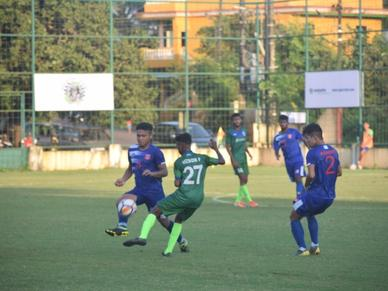 Vedanta Youth Cup 2019 | Match Report –  SESA Football Academy 2-3 Jamshedpur FC U18 (TFA)