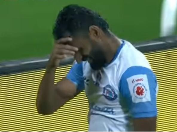 Kerala Blasters FC vs Jamshedpur FC: Match Highlights