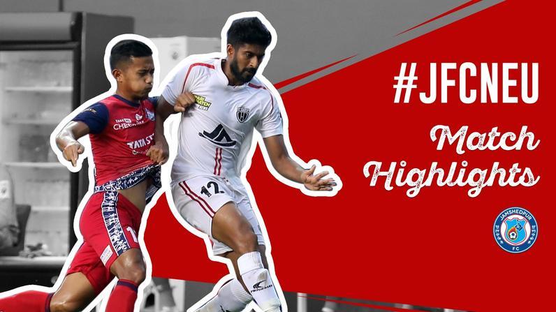 #JFCNEU Match Highlights