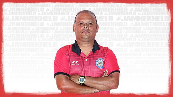 Jamshedpur appoint Noel Wilson as First Team Assistant Coach