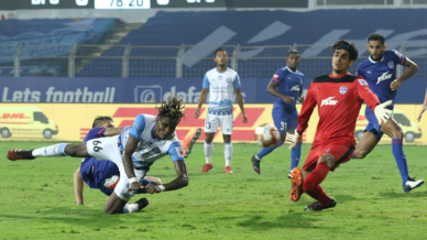Match 9 Highlights - #BFCJFC