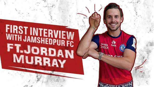 First Interview ft. Jordon Murray
