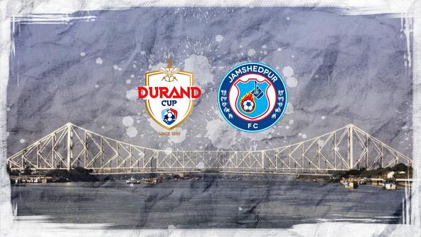 Jamshedpur FC to participate in Durand Cup 2021