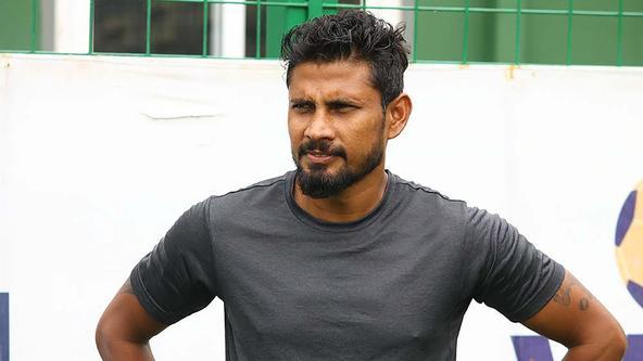 Jamshedpur sign Steven Dias as the Indian Assistant Coach