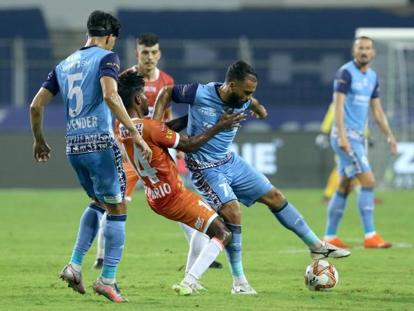 Match 11 Highlights - #FCGJFC