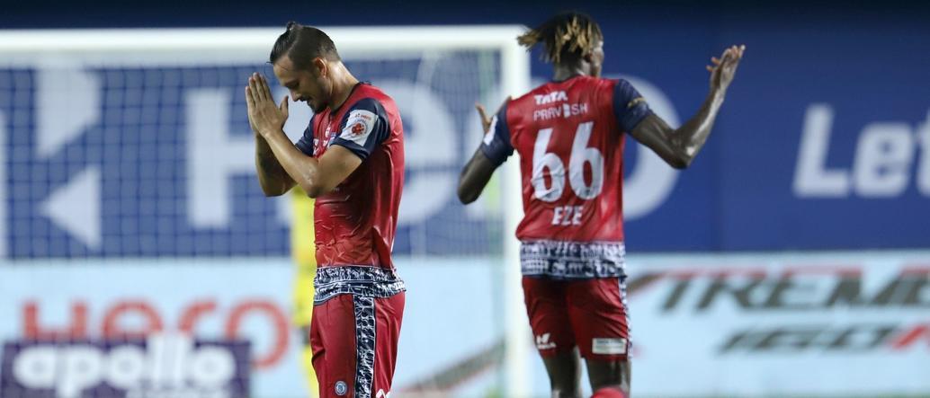 Match 1 Highlights - #JFCCFC