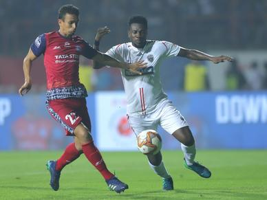 #NEUJFC Match Preview: Jamshedpur FC will look to remain unbeaten against NorthEast United FC