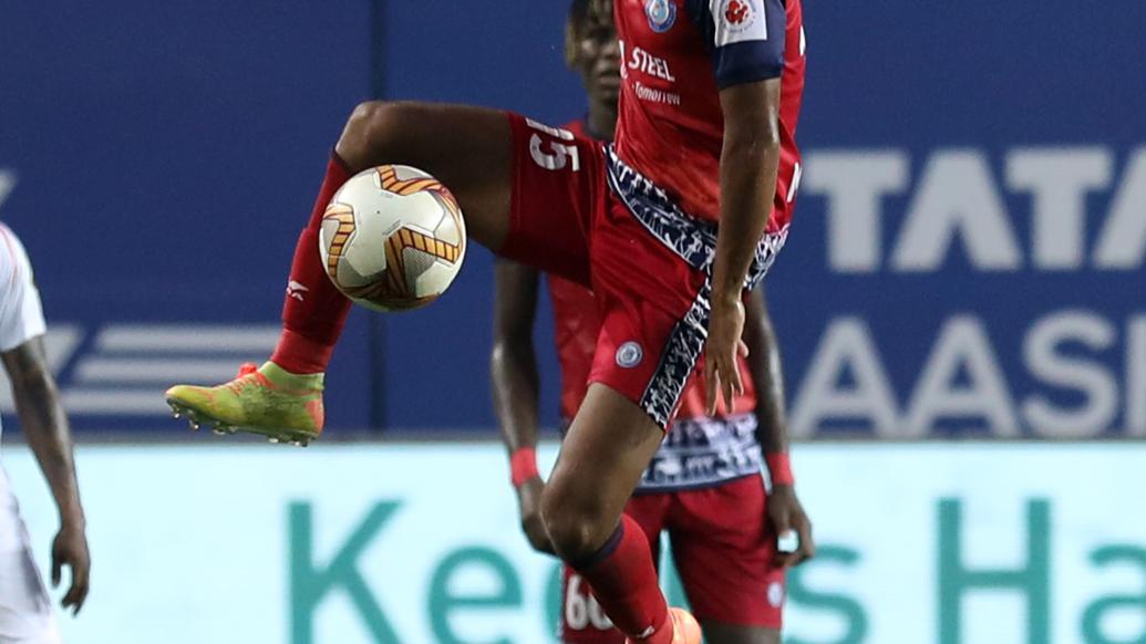 Match 12 Highlights - #JFCNEU