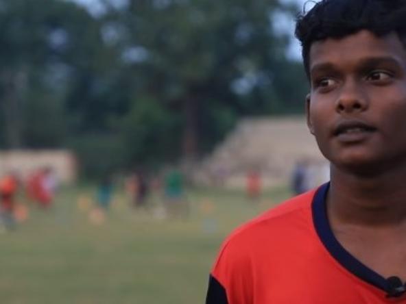 Musabani Part 3 - Manish Tudu Story