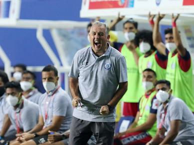 """""""We will analyze our mistakes and get to work again."""" - Owen Coyle post #JFCKBFC"""