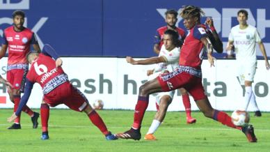 Match 10 Highlights - #JFCKBFC