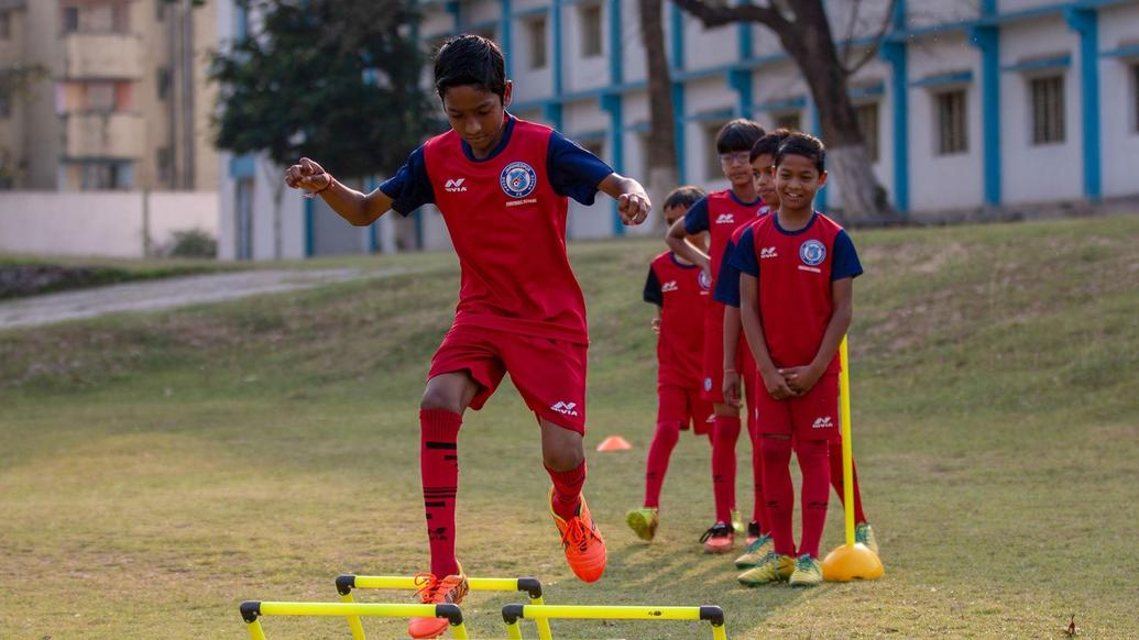 Jamshedpur FC to conduct trials for its Sub-Junior team to play in AIFF Sub-Junior League