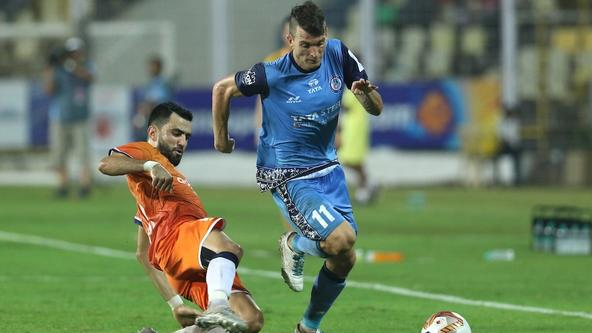 #JFCFCG Match Preview:  Ready for one last battle at The Furnace!