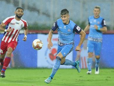 'Penaltymonium' in Kolkata, as Jamshedpur FC face first loss of ISL 2019-20