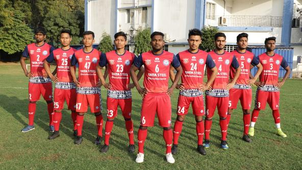 Our Final Defenders Squad for the Hero I-League Second Division 2019-20 season