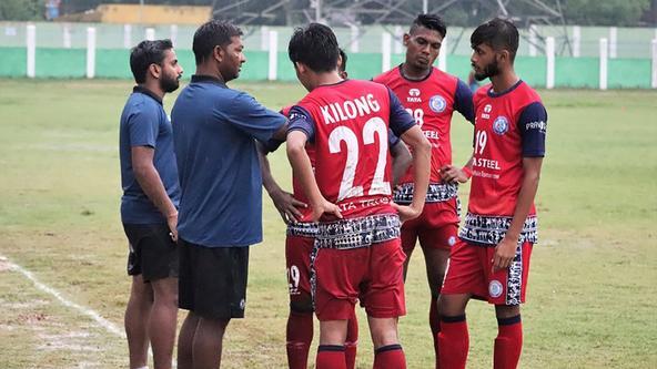 जेएसए सुपर कप के फाइनल में टाटा मोटर्स को 3-0 से हराकर जमशेदपुर एफसी रिजर्व्स ने दूसरी बार जीता ख़िताब