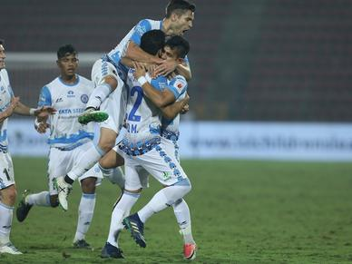 #NEUJFC Match Report: A thrilling night in Guwahati ends in a draw!