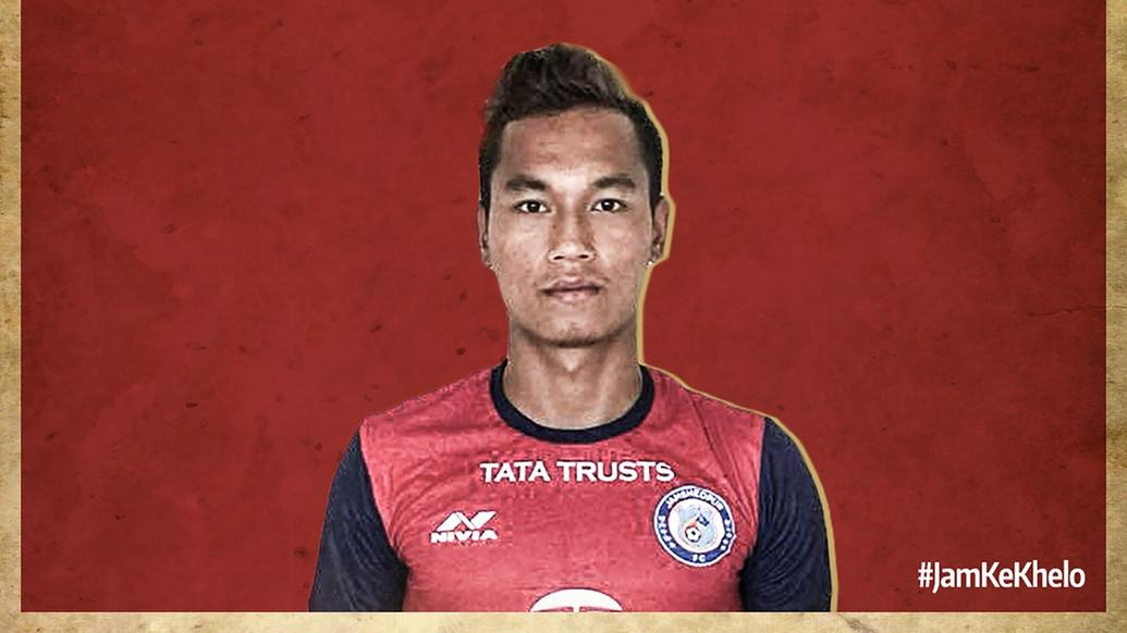 Amarjit Singh Kiyam first interview with Jamshedpur FC