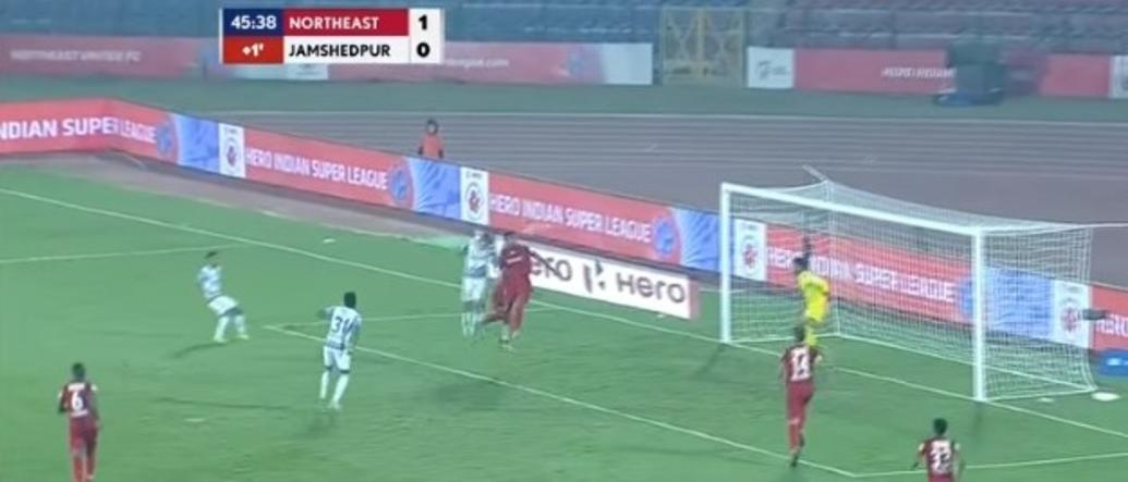 #NEUJFC: Match Highlights