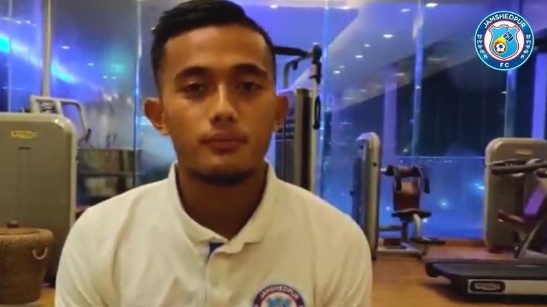 Isaac Vanmalsawma | Pre-match Interview - #KOLJAM