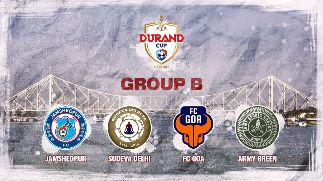 What to expect from Group B of The Durand Cup