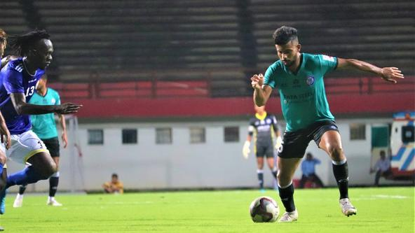 """Feels great to have the pre-season in India"" – Mobashir Rahman"
