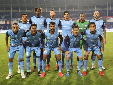 #FCGJFC Match Report : Yet another setback for Jamshedpur FC