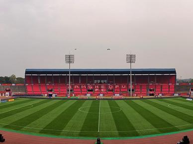 Jamshedpur secure AFC and National Club License for 2020-21