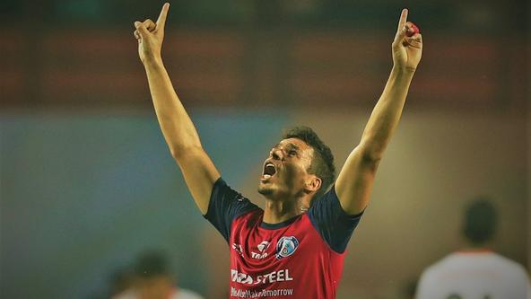 """Jamshedpur is my home, family and in my heart"" – Memo Moura"