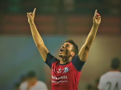 """""""Jamshedpur is my home, family and in my heart"""" – Memo Moura"""
