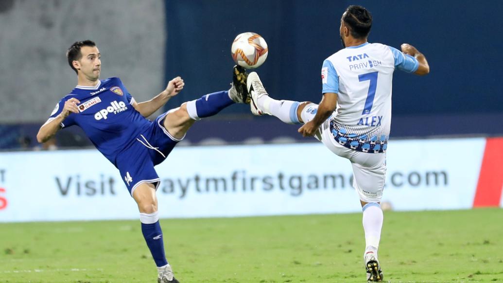 Match 17 Highlights - #CFCJFC