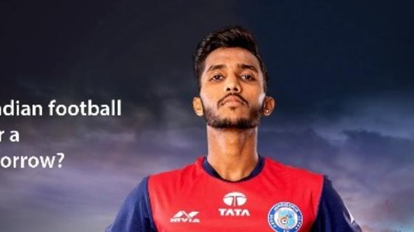 #FootballForTomorrow: Farukh Choudhary