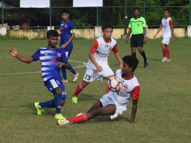 Vedanta Youth Cup 2019 | Match Report – Jamshedpur FC U18 (TFA) 0-0 RFYC