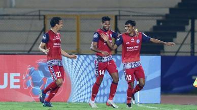 Hyderabad FC vs Jamshedpur FC