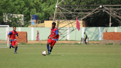 Jamshedpur FC U15s beat Football Association of Odisha in their second game of Hero Junior League.
