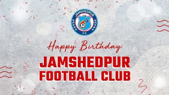 Jamshedpur FC turns 4