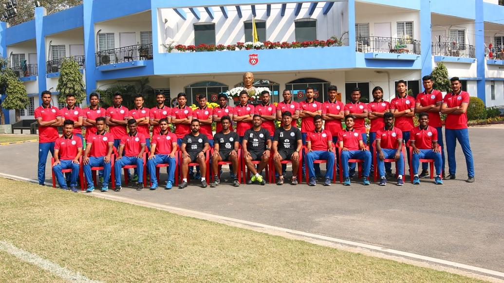 Jamshedpur FC Reserves set to participate in the Durand Cup 2019