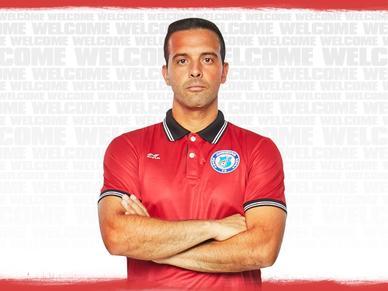 Ezequiel Gomez Leon returns as Goalkeeping Coach for Jamshedpur FC