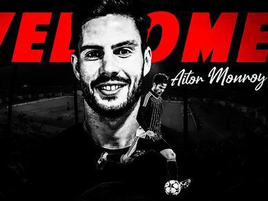 Jamshedpur FC sign Spanish midfielder Aitor Monroy