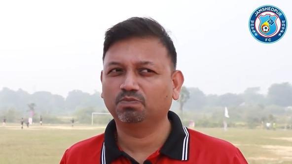 Mukul Choudhari | Tata Kolhan Super Cup
