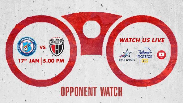 #JFCNEU Opponent Watch
