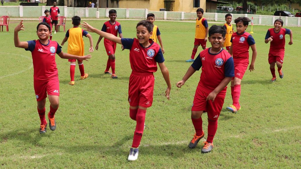 Results Declared – Know the teams who qualified for Jamshedpur FC Junior Champs knockouts