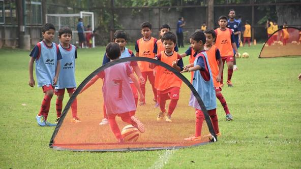 Jamshedpur FC to conduct second round of selection for U10 Junior Group Boys for Advanced Training Programme
